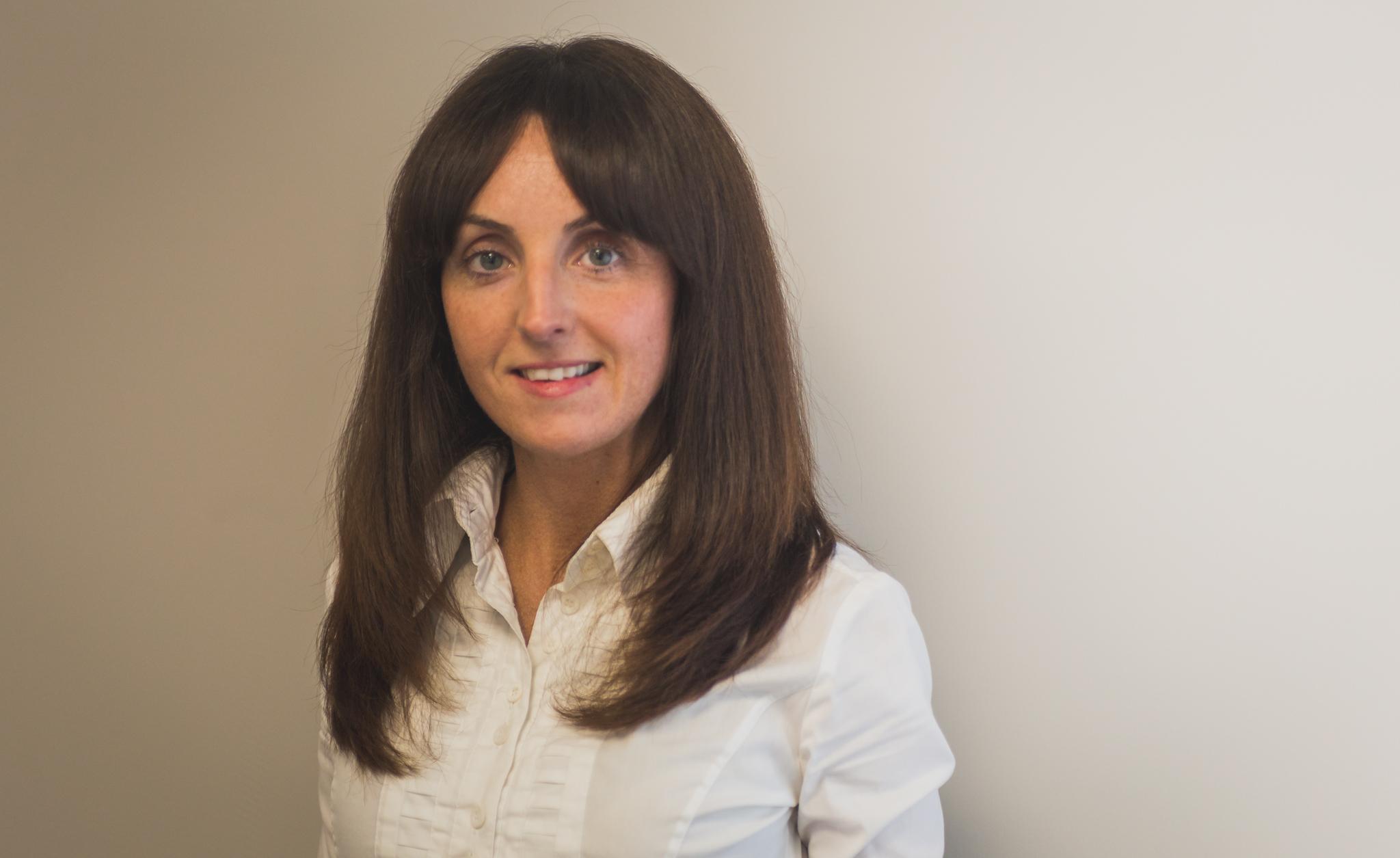 Karen McKee, Associate Solicitor